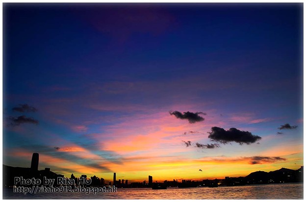 The Sky (スカイ)