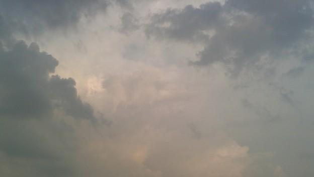 空景色4*18:16の空