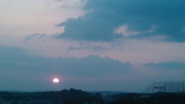 空景色5*18:36の空