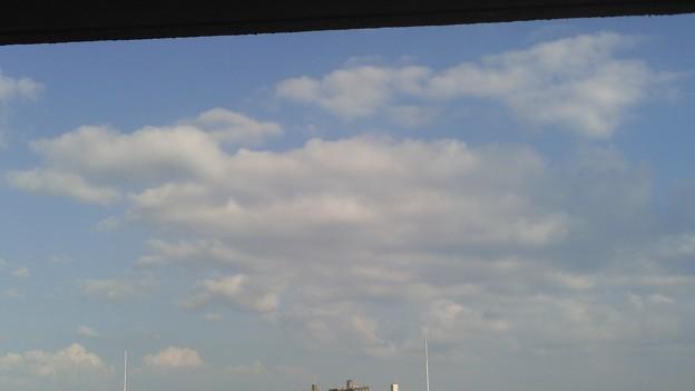 空景色6*16:28の空