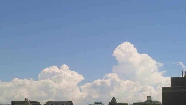空景色11*昨日の空
