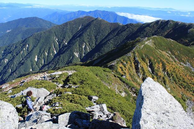木曽駒ケ岳3