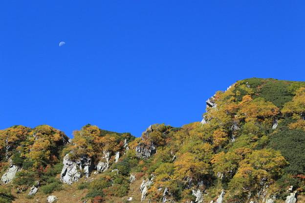 木曽駒ケ岳4