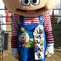 Photos: ひのじゃがくん