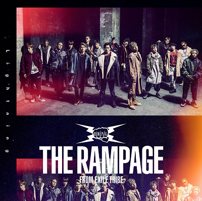 Photos: THE RAMPAGE アーティスト写真