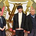Photos: 【動画】高橋一生が「Aスタジオ」に出演 兄弟や母親や赤裸々なプライベートを大暴露!!