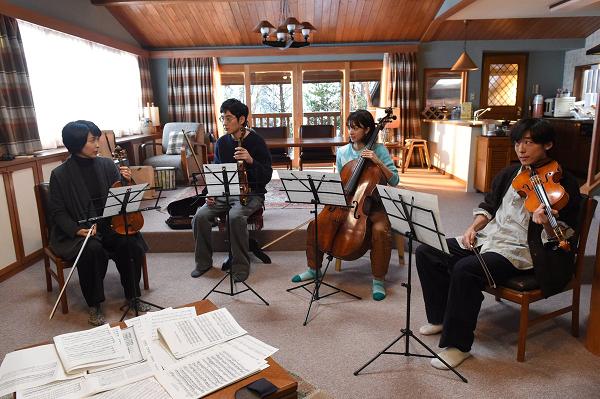 【動画】高橋一生が「A-Studio」に出演!火曜ドラマ「カルテット」について語る!