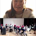 Photos: 【動画】GReeeeN「愛唄」 娘の演奏会篇は実話に基づいた物語:福田智子さんと実際の映像