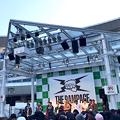 Photos: 「THE RAMPAGE」ラゾーナ川崎で8,000人を魅了!メンバーが感極まり涙!