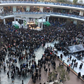 Photos: ラゾーナ川崎プラザに8,000人の観客!「THE RAMPAGE from EXILE TRIBE」デビュー記念イベント