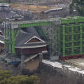 Photos: 【動画】ボス新CMのロケ地は熊本城!タモリとくまモンとトミー・リー・ジョーンズが共演!