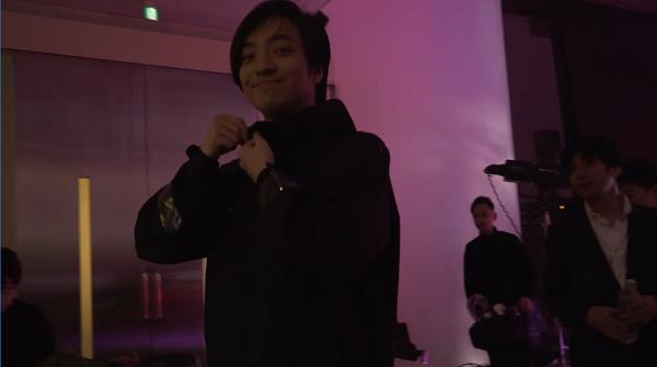 【動画】三浦大知のADPJ LOOKBOOKメイキング映像が公開!貴重なオフショットやダンスシーン