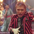 Photos: 【動画】EXILE THE SECOND「まつ毛美容液」の第3弾CMの曲名は?新曲「SUPER FLY」とコラボ!