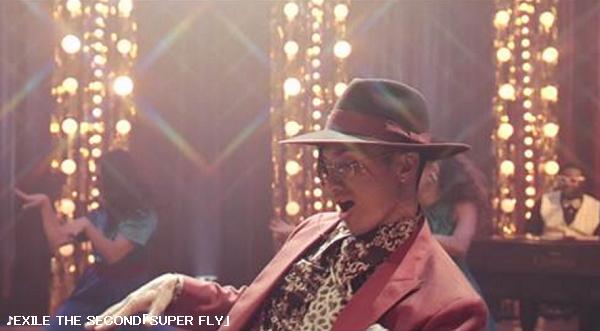 【動画】まつげ美容液×EXILE THE SECONDの新CMは新曲「SUPER FLY」MVとコラボ!アンファー スカルプD