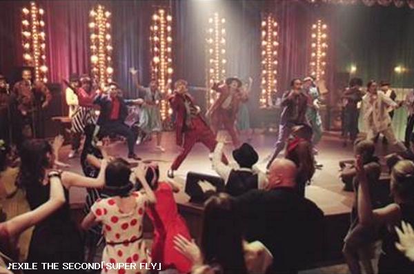 Photos: 【動画】EXILE THE SECOND×スカルプD「まつげ美容液」新CMの曲名は?新曲「SUPER FLY」!