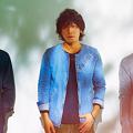 Photos: back numberのベストアルバム『アンコール』の新CM曲「ハッピーエンド」