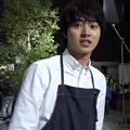 Photos: 山崎賢人の「野菜生活スムージー」新CMのメイキングが解禁!