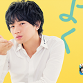 Photos: ツムツム【中島健人】新CM イメージフォト「よくできました♪」