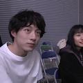 Photos: 坂口健太郎、忽那汐里「niko and …」CM【メイキング】