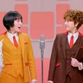 Photos: 新垣結衣「明治アーモンドチョコ」の新CMで関西弁に挑戦