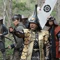 Photos: 大野智 主演映画『忍びの国』