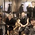 Photos: 【動画】「太陽も月も」MVの撮影でGENERATIONSが初の海外ロケ!MVを確認するメンバーたち