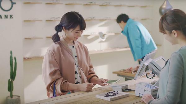 【動画】「セゾンのApple Pay」CMで斎藤工、武田梨奈がカップルに!CM曲は平井堅「ほっ」
