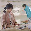 Photos: 【動画】「セゾンのApple Pay」CMで斎藤工、武田梨奈がカップルに!CM曲は平井堅「ほっ」