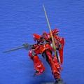 Photos: 04 RG.シナンジュ MSN-06S SINANJU  '16.09