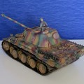 04 パンサー(ドイツ中戦車 1;35  tamiya '16.10.