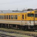 Photos: キハ40形2000番台キハ40-2077