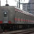 205系ケヨ4編成 配給輸送