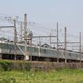 Photos: 189系ナノN102編成 特急あずさ81号