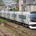 Photos: E257系モトM105編成 特急あずさ21号