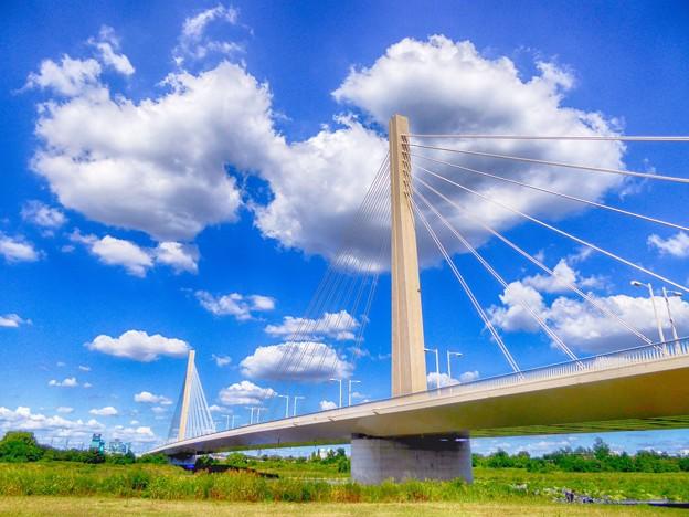 写真: 四谷橋