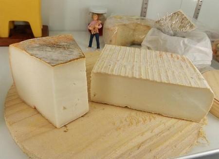 2つのやぎのチーズ−札幌