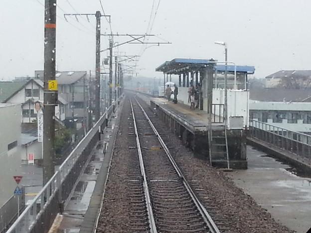 写真: 20150329_144805 北野桝塚いきふつう - 大門