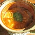 写真: 贅沢お昼ごはん☆ひとり特製トムヤムクン