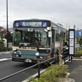 Photos: 6月16日、武蔵小金井行き新路線開通(1)