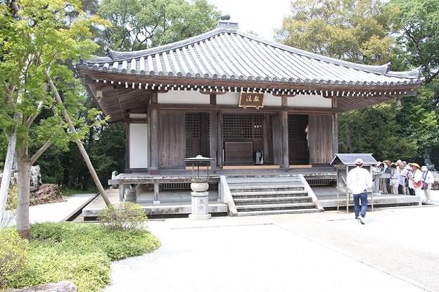 法界山 高照院 大日寺(7)-大師堂