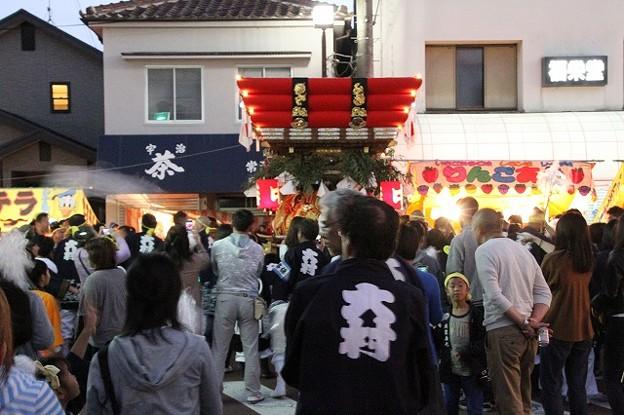 播州三木秋まつり(1)