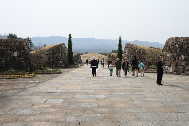 国営讃岐まんのう公園(2)