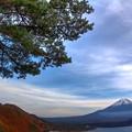 Photos: 本栖湖より富士山