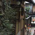 Photos: 石塀小路にて