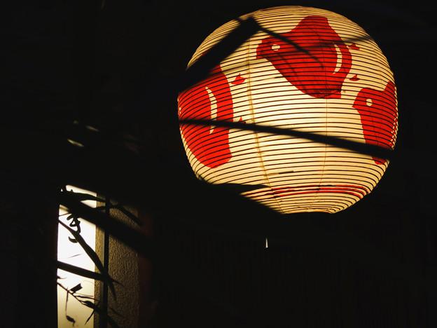先斗町の夜