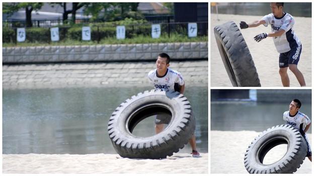 Reebok FITNESS BATTLE RACE -OSAKA BEACH SESSION-(20160813)_70-211