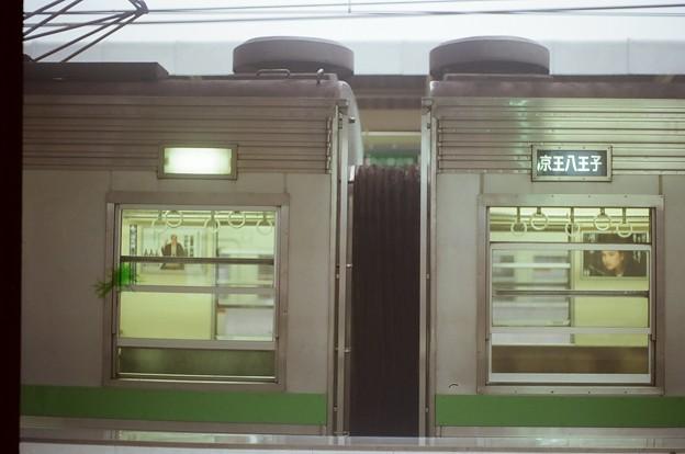 今から25年以上前の桜上水 冷房無し時代 都営車はすべて桜上水止まりの頃