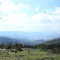 Photos: 八幡平山頂 見返り峠から