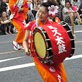 Photos: ミス太鼓