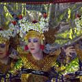 Photos: ジャワ舞踊
